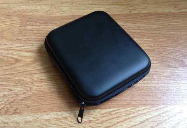 Набор мышка, USB-хаб, флешка 16Gb в кейсе