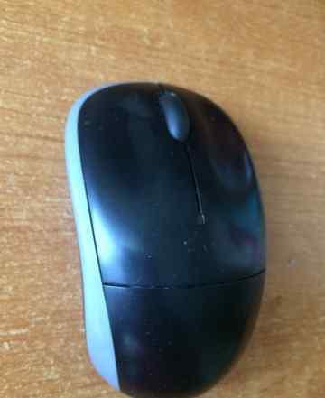 Беспроводная мышь и клава
