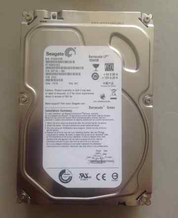 HDD Seagate Barracuda ST1500DL003 1.5Tb