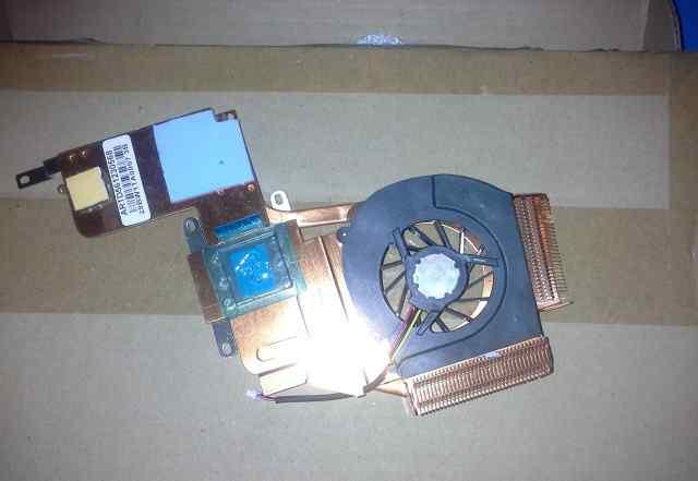 Вентилятор для Lenovo Z60M Z61P Z61M