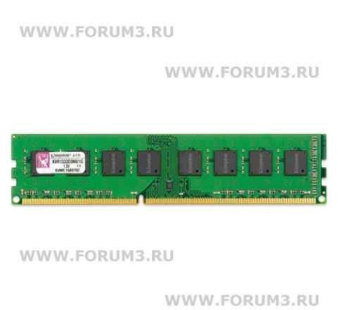 Модуль оперативной памяти Kingston KVR1333D3N9/1G