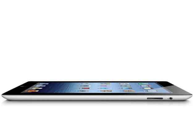 iPad+ 3+ wi-fi+ cellular 64gb black