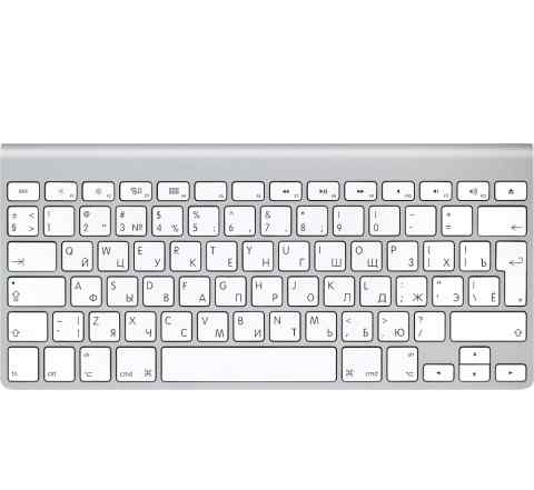 Продаю Apple Wireless Keyboard
