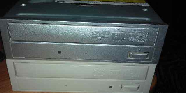 DVD R/RW привод-NEC ND-3520A