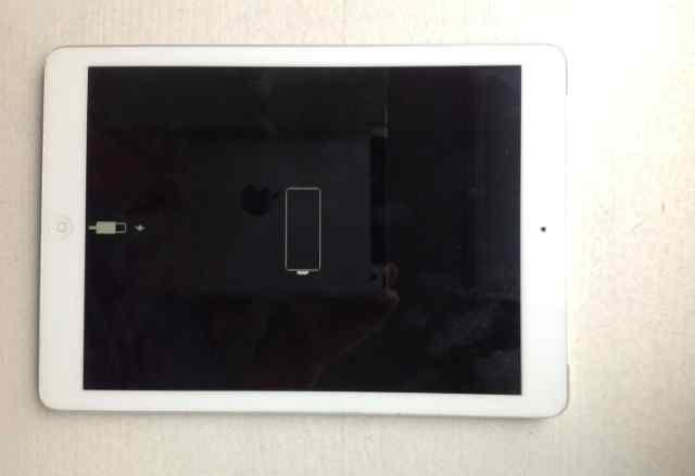 iPad Air wifi+ Cellular