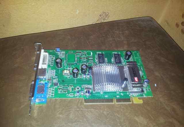 Radeon 9600 128mb