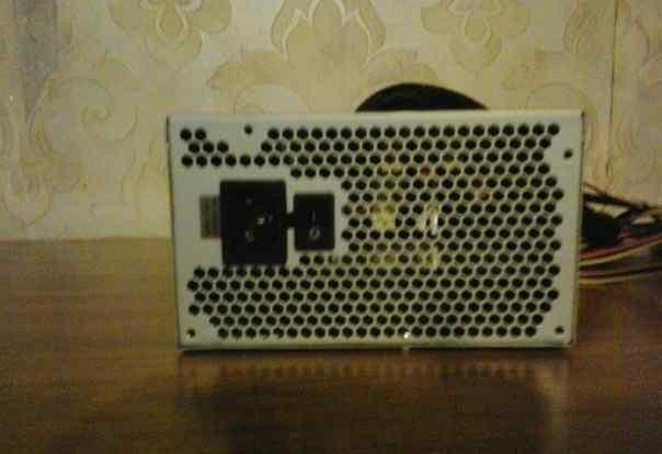 Блок питания Chieftec A-80 CTG-500-80P