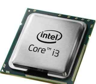 Intel Core i3-550 socket 1156