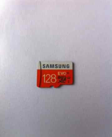 Memory card 128 Gb Samsung EVO original