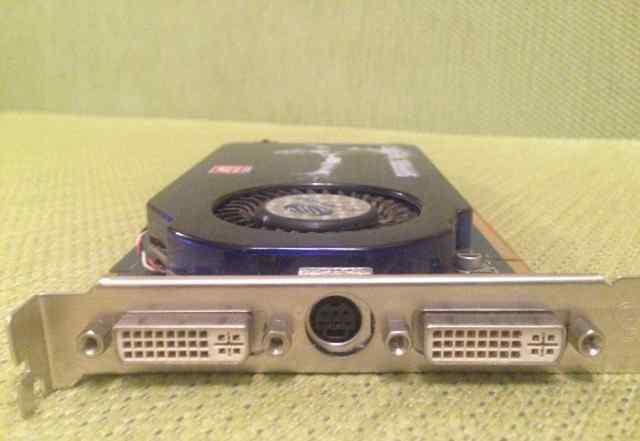 Sapphire ATI radeon X1950 PRO 256MB gddr3