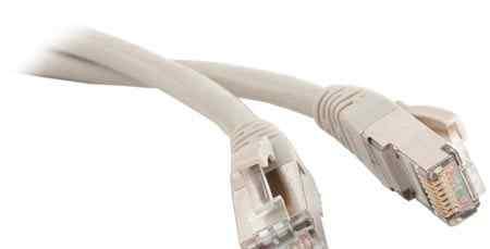 Патч-корд FTP 6 кат. 10м(новый)