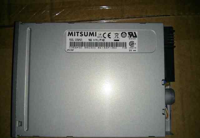 Floppy дисковод Mitsumi