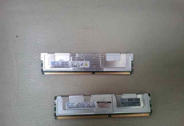 Samsung 512MB 1rx8 PC2-5300F-555-11-A0