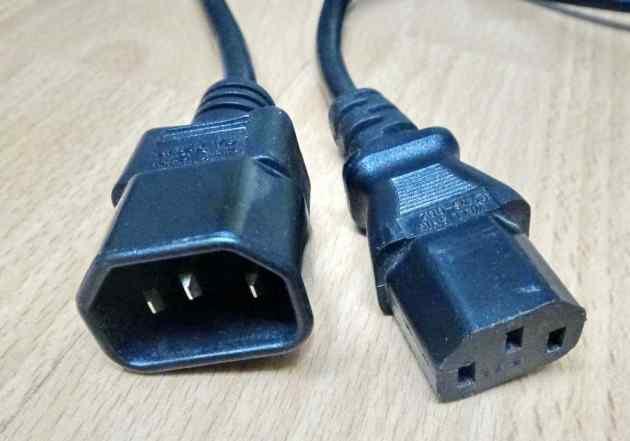 Провода-кабели для APC UPS