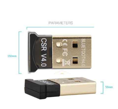 USB Bluetooth V 4.0