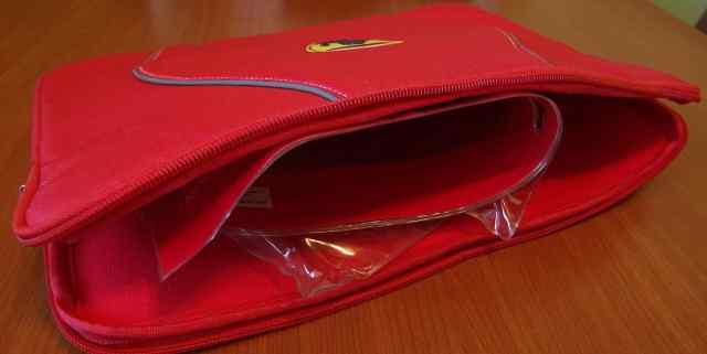 Сумка для ноутбука, планшета Ferrari