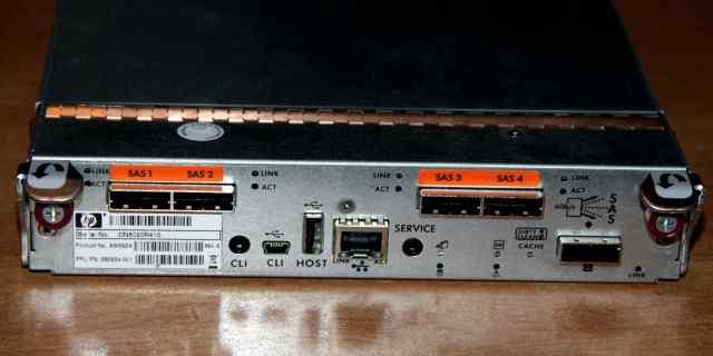 Плата контроллера