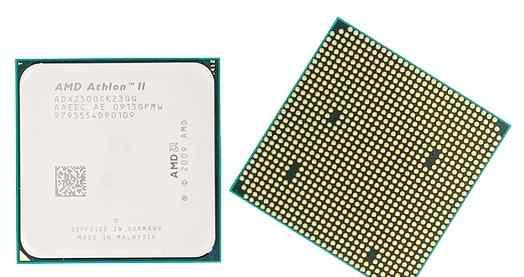 AMD Athlon II X2 280 (AM3, L2 2048Kb) 3600.65w