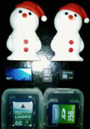 Sdhc microSD USB-flash  или обменяю