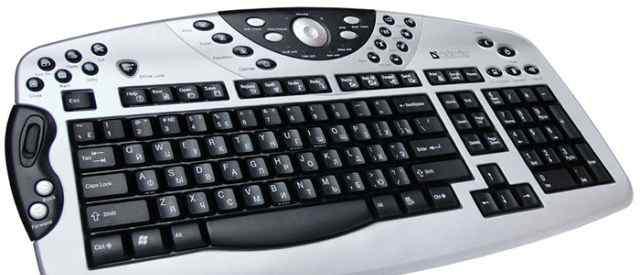 Продаю клавиатуру Defenders SKM-2080 Luna