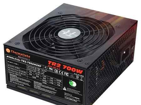 Thermaltake TR2 700W