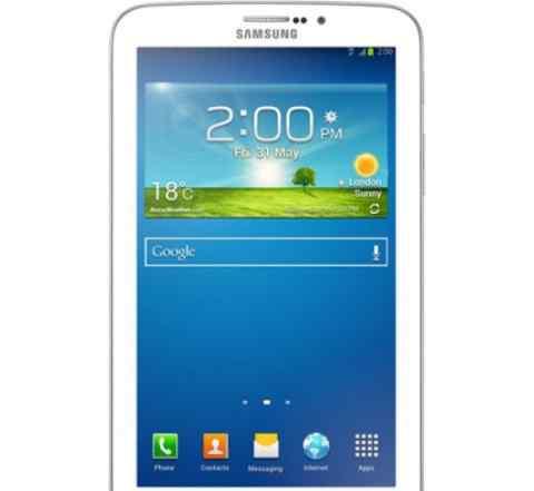 Планшет Samsung Galaxy Tab3 MTK8389