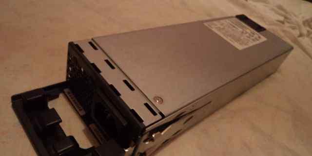 SUP-720 (Cisco 65xx). WS-F6K-PFC3BXL V02