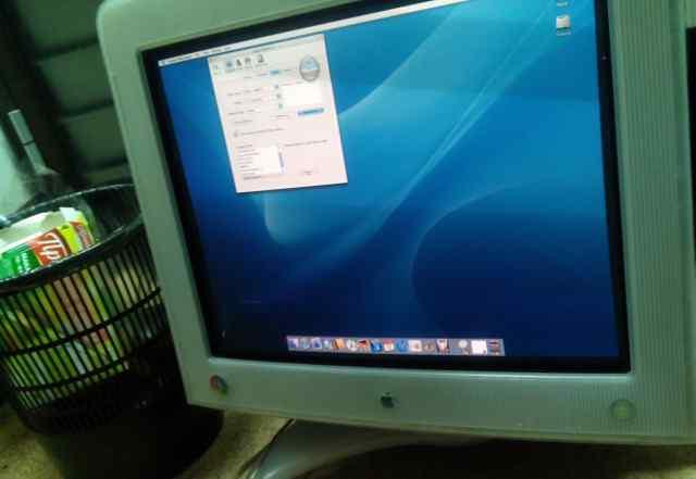 Apple Studio Display 21