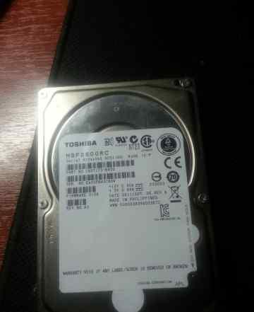 Toshiba MBF2600RC(6g)