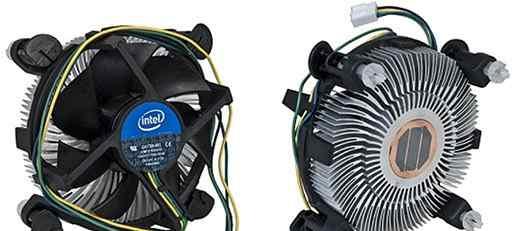 Кулер Intel E41759-002