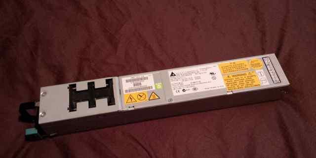 Блок питания Supermicro PWS-451-1R 450W