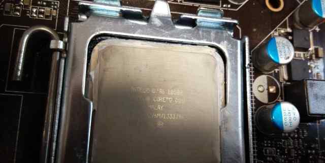Процессоры Сокет 775 - e8500 и e4500, Celeron D