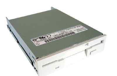 Флоппи-дисковод Nec FD1231H, 1.44 мб, внутренний