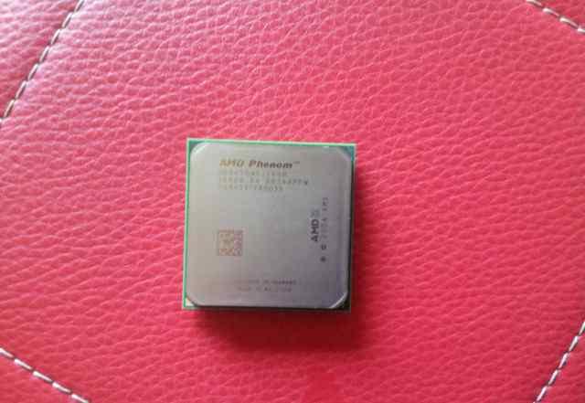 AMD Phenom 8450 3-ядра (2.1Ghz) AM2+