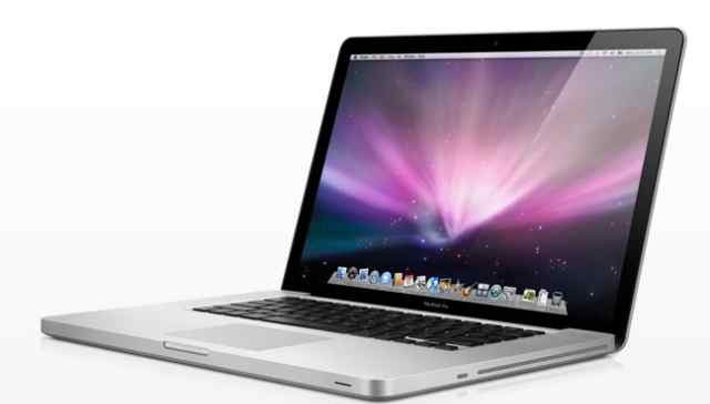 MacBook pro15 2010 года