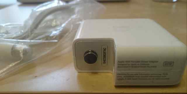 Адаптер питания для Apple iBook и PowerBook