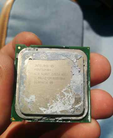 Intel Pentium 4 630 3000Mhz 2048/800/1.25v LGA775