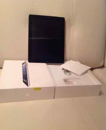 iPad 4 128Gb wi-fi 4G