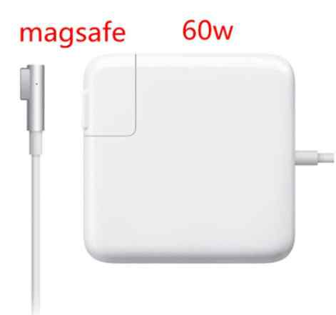 Новый Replacement Apple 60W MagSafe L 16.5V 3.65A