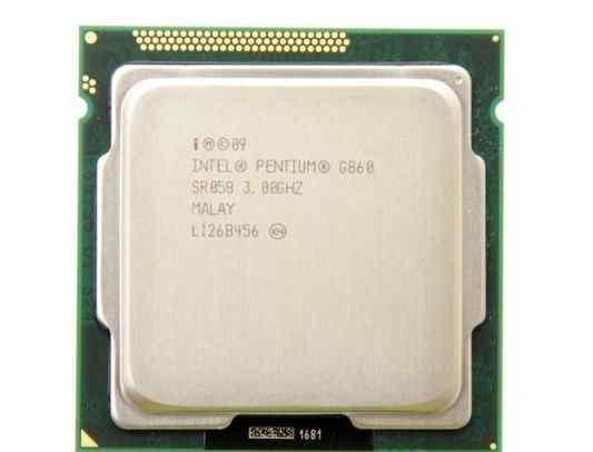 Intel Pentium G630 Sandy Bridge 2700MHz, LGA1155
