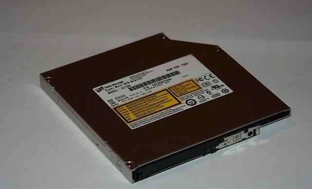 Привод SATA для ноутбука LG GT70N DVD-RW DL