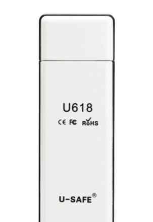 USB флешка с паролем