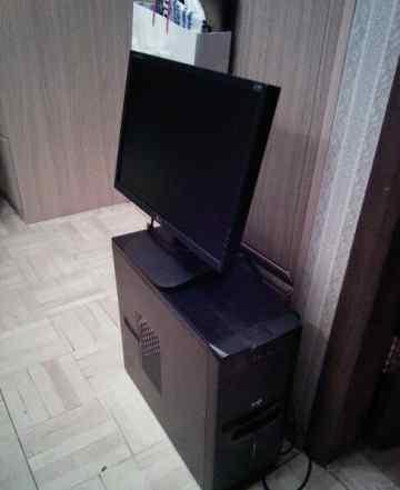 Персональный компьютер (Core i3 3.1Ггц/4Gb-ddr3/12