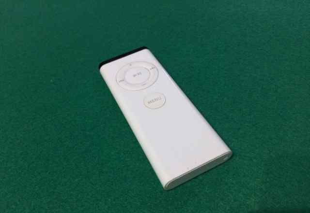 Пульт Apple Remote