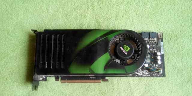 Nvidia GeForce GTX 8800