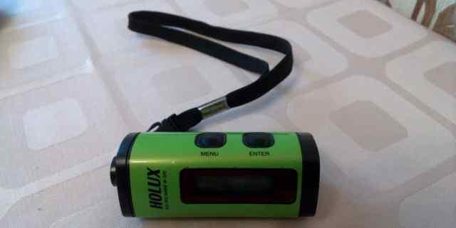 GPS логгер Holux-M241