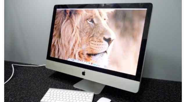 Запчасти Apple iMac A1312 27