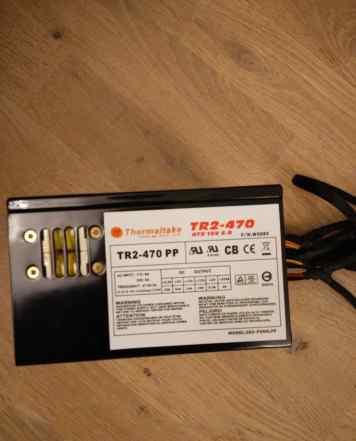 Блок питания Thermaltake TR2-470