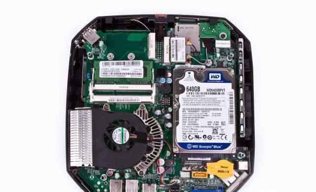Acer Revo 70 Б/У