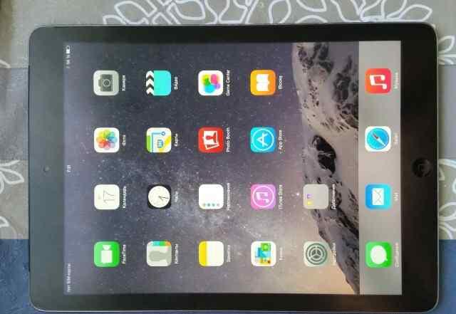 iPad air 64 гб